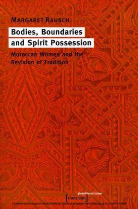 Bodies, Boundaries and Spirit Possession