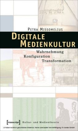 Digitale Medienkultur