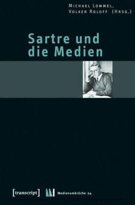 Sartre und die Medien