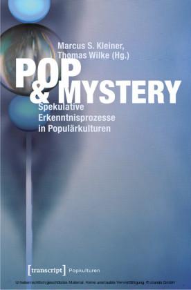 Pop & Mystery