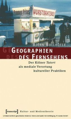 Geographien des Fernsehens