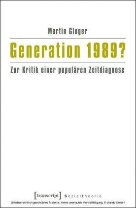 Generation 1989?