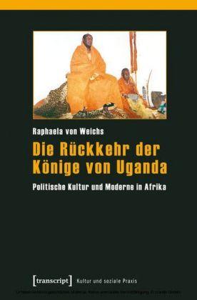 Die Rückkehr der Könige von Uganda