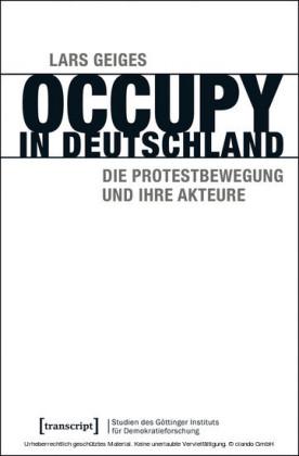 Occupy in Deutschland