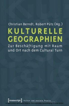 Kulturelle Geographien
