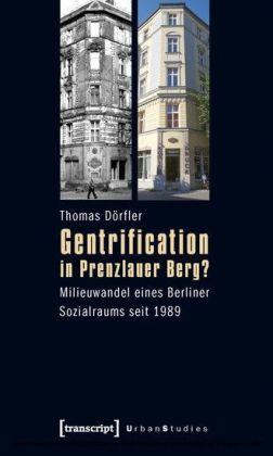 Gentrification in Prenzlauer Berg?