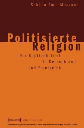 Politisierte Religion
