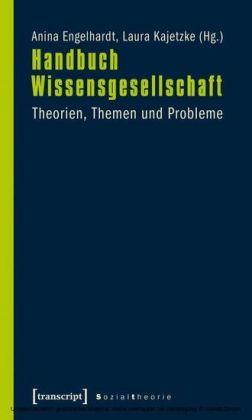 Handbuch Wissensgesellschaft