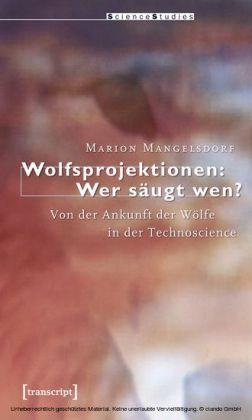 Wolfsprojektionen: Wer säugt wen?