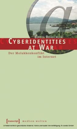 Cyberidentities at War