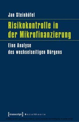 Risikokontrolle in der Mikrofinanzierung
