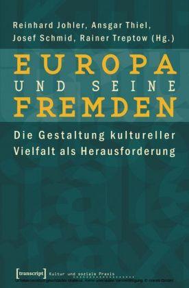 Europa und seine Fremden