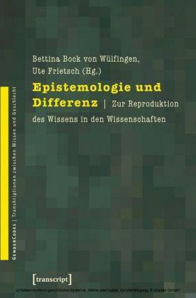 Epistemologie und Differenz