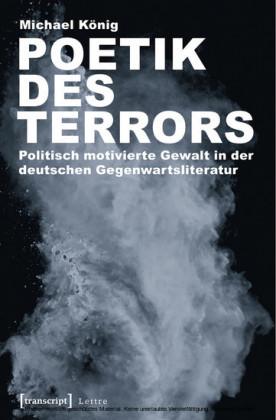 Poetik des Terrors