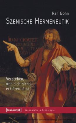 Szenische Hermeneutik