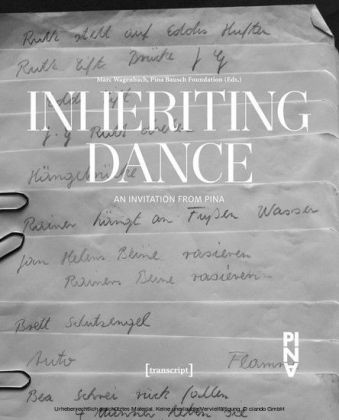 Inheriting Dance