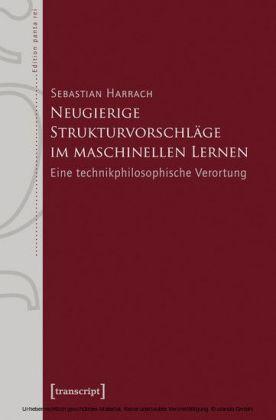 Neugierige Strukturvorschläge im maschinellen Lernen