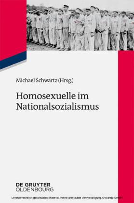 Homosexuelle im Nationalsozialismus