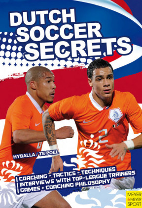 Dutch Soccer Secrets