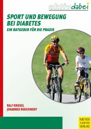 Sport und Bewegung bei Diabetes