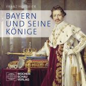 Bayern und seine Könige Cover