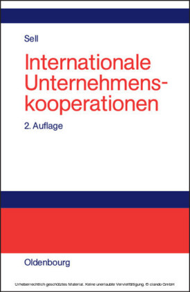 Internationale Unternehmenskooperationen