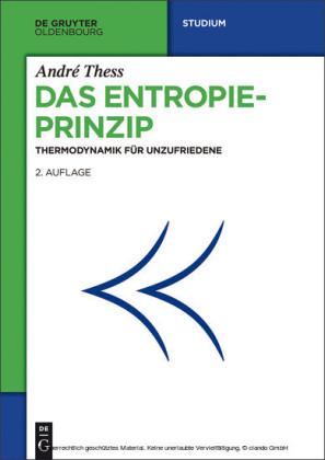 Das Entropieprinzip