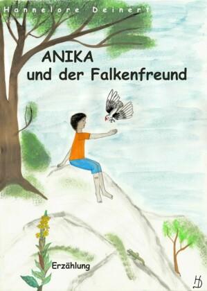 Anika und der Falkenfreund