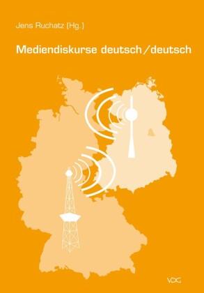 Mediendiskurse deutsch /deutsch