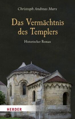 Das Vermächtnis des Templers
