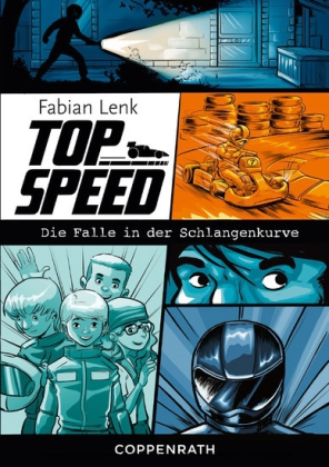 Top Speed - Band 1