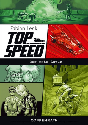 Top Speed - Band 2
