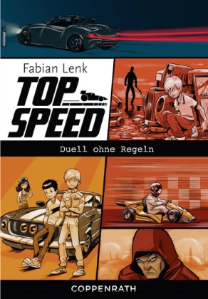 Top Speed - Band 3