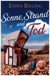 Sonne, Strand und Tod Cover