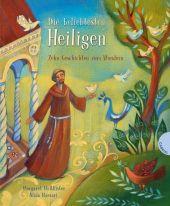 Die beliebtesten Heiligen Cover