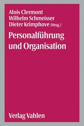 Personalführung und Organisation