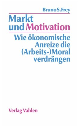 Markt und Motivation