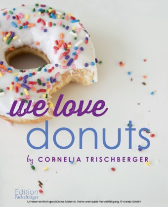 We Love Donuts