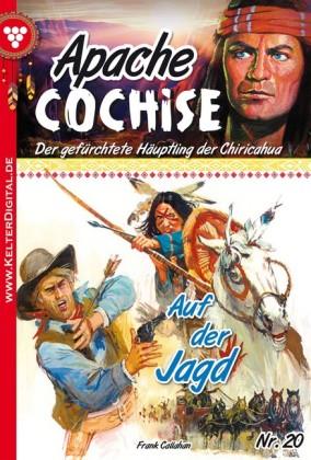 Apache Cochise 20 - Western