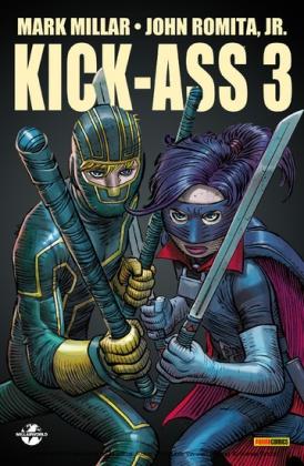 Kick-Ass 3, Gesamtausgabe