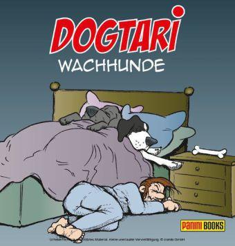 Dogtari, Band 1