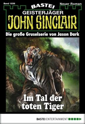 John Sinclair - Folge 1936