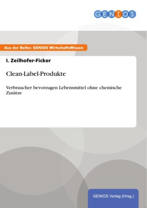 Clean-Label-Produkte