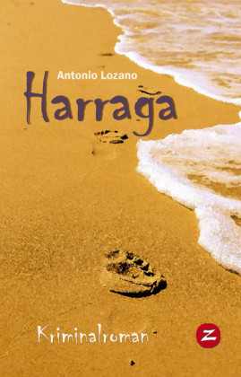 Harraga · Im Netz der Menschenhändler