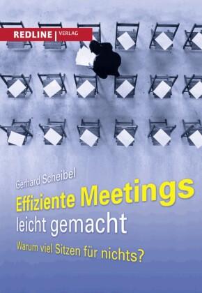 Effiziente Meetings leicht gemacht