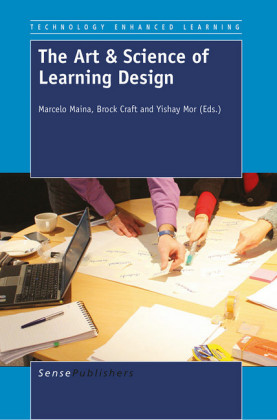 The Art & Science of Learning Design