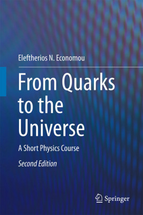 From Quarks to the Universe