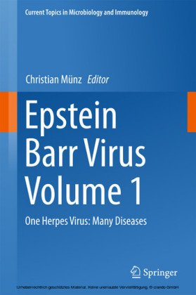 Epstein Barr Virus Volume 1