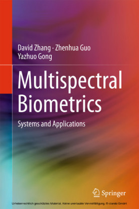 Multispectral Biometrics