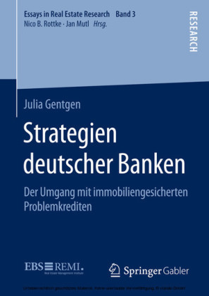 Strategien deutscher Banken